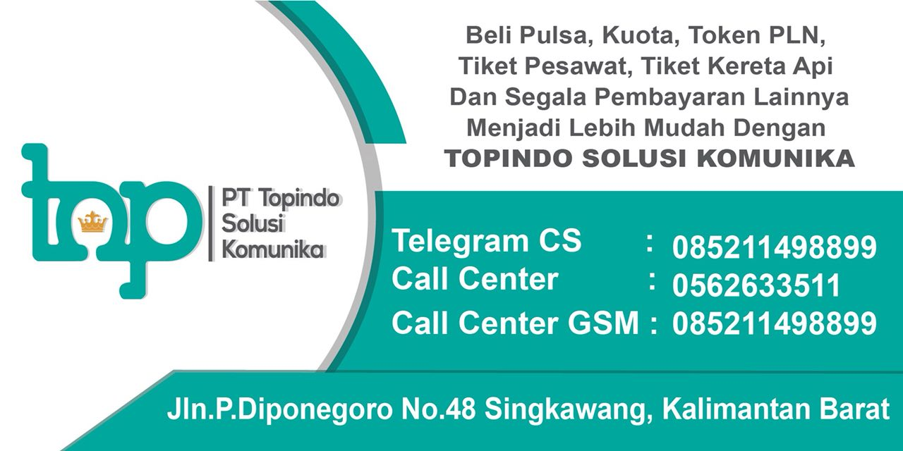 Image Result For Pt Topindo Solusi Komunika Dealer Pulsa Murah Binjai